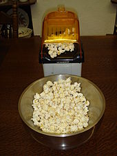 Popcorn seeds - Grow your own Price for Package of 100 seeds.