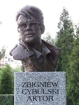 Zbigniew Cybulski - Zbigniew Cybulski