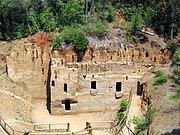 Η νεκρόπολη της Ποπουλόνια