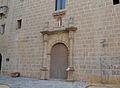 Portalada del convent de la Puríssima Concepció de Benissa.JPG