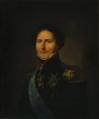 Porträtt av Karl XIV Johan - Skoklosters slott - 22328.tif