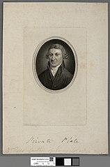 Abraham Rees