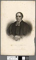 John Garwood, M.A. London
