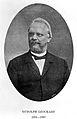 Portrait of Rudolf Leuckart, 1822-1898 Wellcome L0001786.jpg