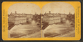 Potter Hill mill and dam, from Robert N. Dennis collection of stereoscopic views.png