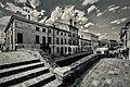PqZIQ Centro storico di Comacchio, Sul Ponte degli Sbirri.jpg