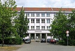 Prague Michle Gymnazium Budějovická.jpg