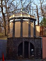 Praha, Klamovka pavilon.jpg