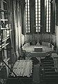 Praha, kostel u Salvátora renovace v 50. letech (Archiv ČCE) 05.jpg