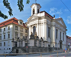 Ss. Cyril and Methodius Cathedral - Orthodox Church of Saints Cyril and Methodius