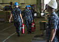 Pre-commissioning Unit Gerald R. Ford (CVN 78) equipment onload 150714-N-KK576-030.jpg