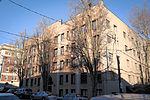 Everett Court Apartments Philadelphia