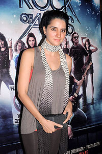Premiere of 'Rock Of Ages' 11 Shruti Seth.jpg
