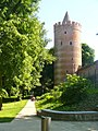 Prenzlau - Hexenturm (Witch Tower) - geo.hlipp.de - 37506.jpg