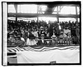 Pres. Wilson at Army & Navy ball game, 1919 LCCN2016827320.jpg