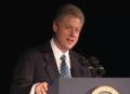 President Clinton at a Dinner Honoring Rep. John Lewis (2000) 02.png