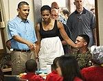 President Obama visits Marine Corps Base Hawaii on Christmas Day 121225-M-NG901-001.jpg