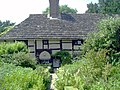 Priest House at West Hoathly - geograph.org.uk - 20507.jpg