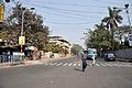 Prince Anwar Shah Road Connector - Jadavpur Police Station - Raja Subodh Chandra Mullick Road - Kolkata 2014-02-12 2027.JPG
