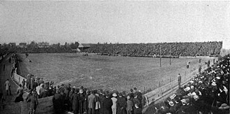 University Field (Princeton) - Image: Princeton Field