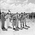 Prins Bernhard op bezoek bij de Arubaanse padvinders op Palm Beach, Bestanddeelnr 252-3897.jpg