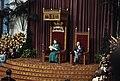 Prinsjesdag (opening Staten Generaal ) 1979 koningin Juliana tijdens lezen van , Bestanddeelnr 253-8125.jpg