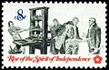 Printer and patriots 1973 U.S. stamp.1.jpg
