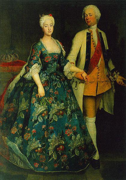 File:Prinzessin Sophie Dorothea mit Friedrich Wilhelm.jpg