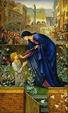 Il racconto della madre priora