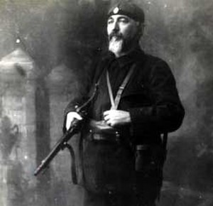Aleksandar Protogerov - General Alexandar Protogerov.