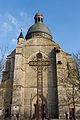 Provins - Collégiale Saint-Quiriace - IMG 1491.jpg
