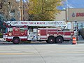 Provo Fire Department Truck 5, Nov 11.jpg