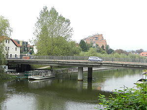Prule Bridge - The Prule Bridge