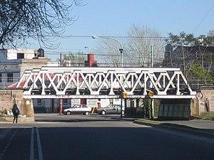 Puente Huidobro