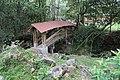 Puente de guadua rumbo al alto El Aguacate - panoramio.jpg