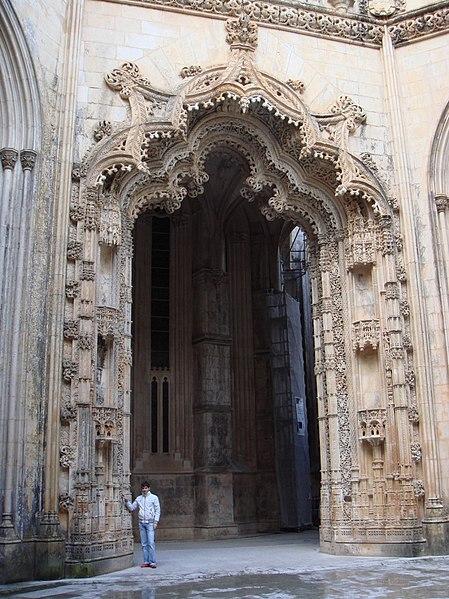 Image:Puerta capillas anacabadas.JPG