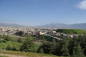 Qaladiza - Image: Qaladze 16