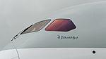 Qatar Airways Boeing 787 A7-BCD PAS 2013 02.jpg
