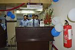Qatar Airways Inaugural Flight to Faisalabad International Airport 07.jpg
