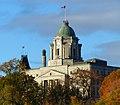 Québec City - Hôtel des Postes de Québec - panoramio.jpg