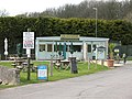 Quayside Cafe, Lawrenny - geograph.org.uk - 393187.jpg