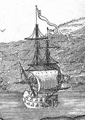 Image illustrative de l'article Queen Anne's Revenge