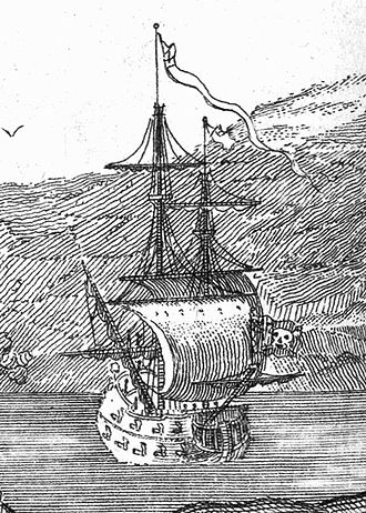 Queen Anne's Revenge - Image: Queen Anne's Revenge