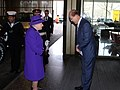 Queen Elizabeth II marks IMO Anniversary - 2018 (01).jpg