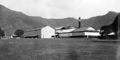 Queensland State Archives 1221 Hambledon Sugar Mill near Cairns c 1935.png