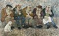 Réflexions en plein air, Circa 1979 - 161x259.5cm (200F).jpg
