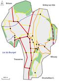 Réseau routier principal - Aix-les-Bains.png