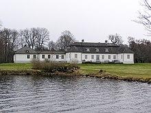 rössjöholms slott