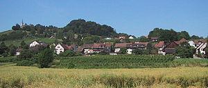 Rüdlingen - Image: Rüdlingen