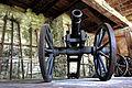 Rüstkammer im alten Wehrgang des Burgmuseums.jpg